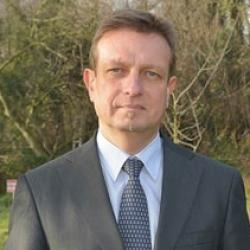 Patrice Nyrek, Président de l'ACPE