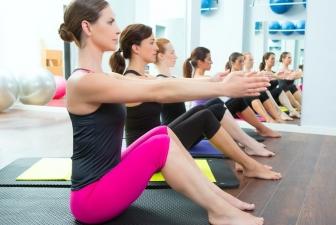 Pilates Et Garuda