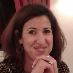Samira Bousnane
