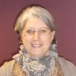 Yolande Benamor